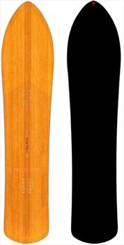 Gentemstick Hornet Hybrid Camber Snowboard, 149cm 2021