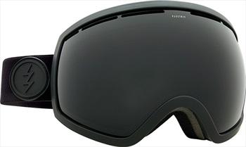 Electric EG2 Jet Black Snowboard/Ski Goggles, M Murked
