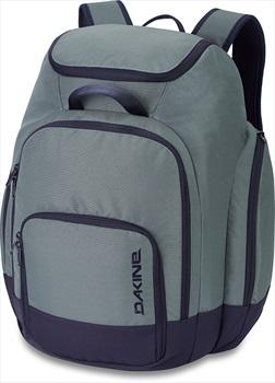 Dakine Boot Pack DLX Snowboard/Ski Gear Bag, 55L Dark Slate
