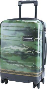 Dakine Adult Unisex Concourse Hardside Wheeled Travel Suitcase, 65l Olive Ashcroft
