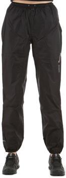 Montane Minimus Women's Waterproof Over Trousers UK 12 Regular