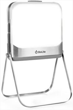 BioLite BaseLantern Camping Lamp & Power Pack, 500 Lumens Grey
