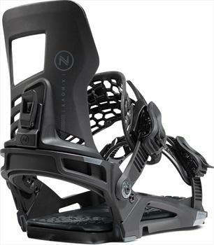 Nidecker Kaon-X Snowboard Bindings, Xl Black 2021