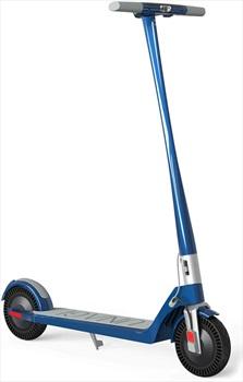 Unagi Model One E500 Folding Electric Scooter, Cosmic Blue