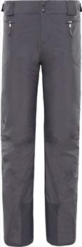 The North Face Presena Women's Ski/Snowboard Pants, M Periscope Grey