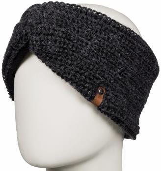 Roxy Mila Women's Snowboard/Ski Headband, One Size True Black