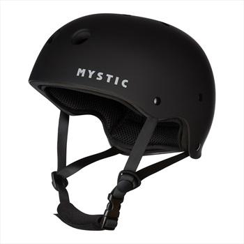 Mystic MK8 Watersports Helmet, L Black 2021