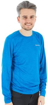 Montane Dart Technical Long Sleeve Base Layer Top, M Electric Blue