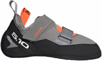 Adidas Five Ten Adult Unisex Kirigami Womens Rock Climbing Shoe, Uk 4 | Eu 36.7 Grey/Black