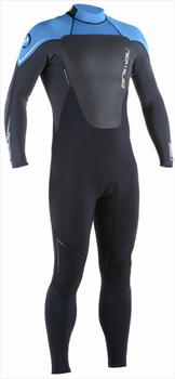 Animal Animator 3 2mm BZ Wetsuit S Black Blue