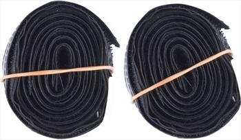 Bo-Camp Combine Kit Sleeping Mat Coupling Straps, Black