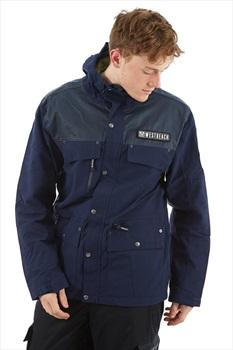 Westbeach Trojan Ski/Snowboard Jacket, XL Ultramarine