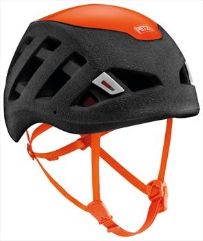 Petzl Sirocco Climbing & Mountaineering Helmet, M/L Black