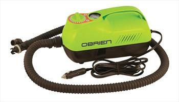 O'Brien ISUP Electric Pump 20psi Green 2019