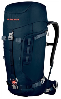 Mammut Womens Trea Guide Alpine Climbing Backpack - 30L, Jay