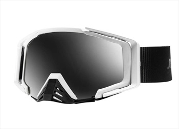 Jobe Detroit Water Goggles, White 2021