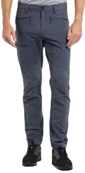 Haglofs Lite Flex Pant Hiking/Walking Trousers, L Dense Blue