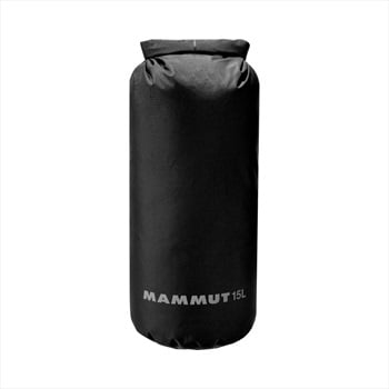 Mammut Dry Bag Light, 15L Black