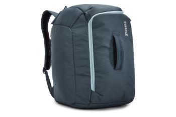 Thule RoundTrip Ski/Snowboard Boot Backpack, 45L Dark Slate