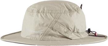 Klattermusen Ansur Wide Brim Cotton Sun Hat, Dove Grey