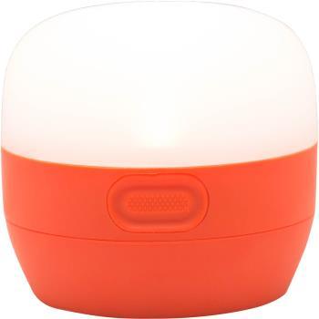 Black Diamond Moji 100 Lumens Pocket Camp Lantern, OS Vibrant orange