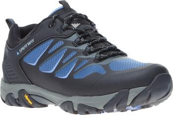 Sprayway Fara Low HydroDry Women's Approach Shoes, UK 7 Blue