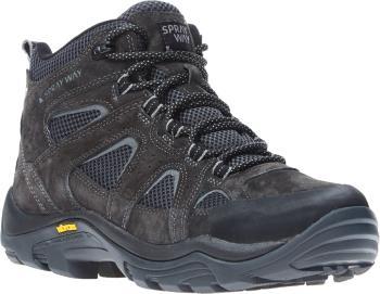 Sprayway Cara Mid HydroDry Hiking Boots, UK 9 Black