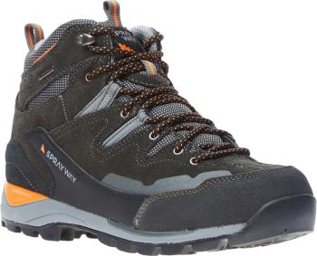 Sprayway Oxna Mid HydroDry Hiking Boots, UK 11 Charcoal