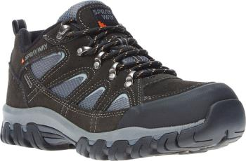 Sprayway Mull Low HydroDry Approach Shoes, UK 8 Black