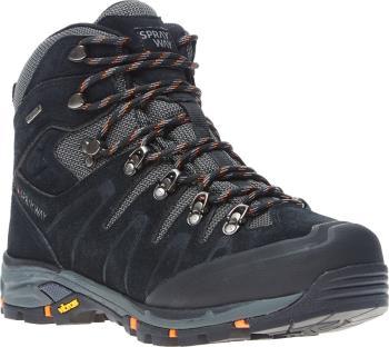 Sprayway Arran HydroDry Hiking Boots, UK 8 Black