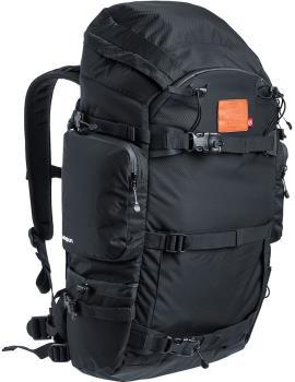 Amplifi Focus Flask Photography/Camera Backpack, 30L Black