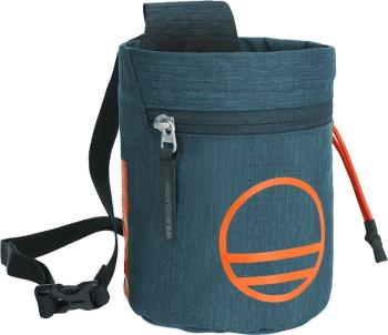 Wild Country Flow Rock Climbing Chalk Bag, Blue/Red