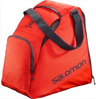 Salomon Extend Gearbag Snowboard/Ski Boot Bag, 33L Cherry To/Ebony