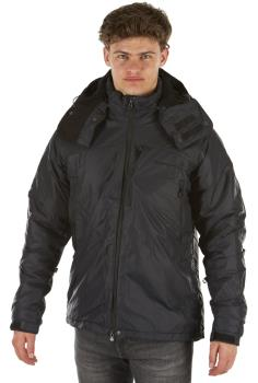 Montane Extreme Mountain Soft Shell Insulated Jacket, L Black
