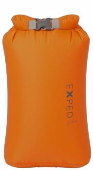 Exped Fold Drybag Bs Waterproof Kit Bag, Xs / 3l Orange