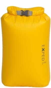Exped Fold Drybag Bs Waterproof Kit Bag, S / 5l Yellow