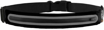 Gato Sports Waterproof Reflective Sports/Running Belt, Black