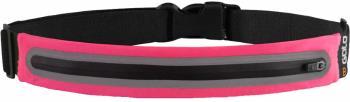 Gato Sports Waterproof Reflective Sports/Running Belt, Hot Pink