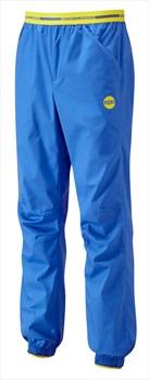 Moon Adult Unisex Samurai Pant Men's Climbing Trousers, XL Skydiver