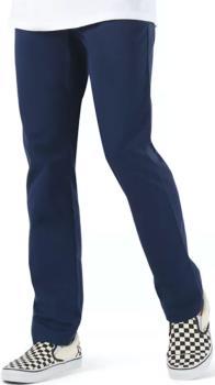 Vans Authentic Chino Slim Pants Men's Casual Trousers, L Dress Blues