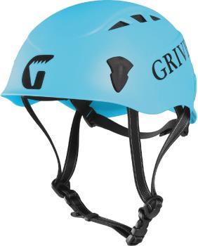 Grivel Salamander 2.0 Rock Climbing Helmet, One Size Blue