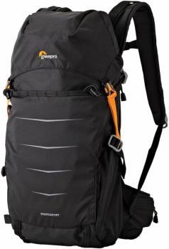 Lowepro Photo Sport 200 AW II Hiking Camera Backpack 24L Black
