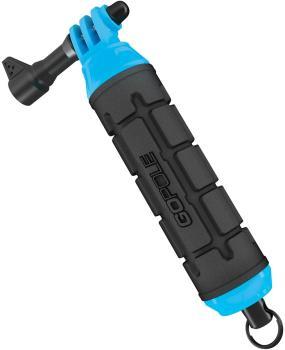 GoPole Grenade Grip GoPro Camera Hand Grip Blue
