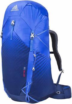 Gregory Octal 55 Medium Ultralight Trekking Backpack, Blue