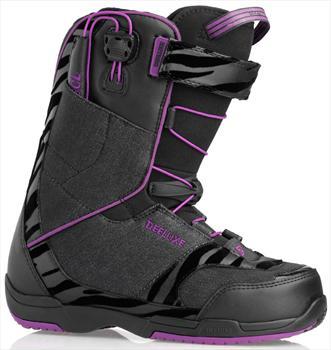 Deeluxe ID Lara Women's Snowboard Boots UK 6.5 (M255)