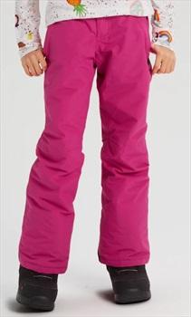 Burton Sweetart Pants Girl's Ski/Snowboard Trousers, S Fuchsia