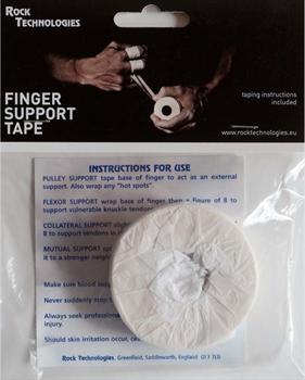 Rock Technologies Finger Support Tape Rock Climbing Tape