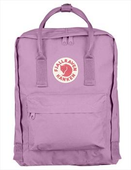 Fjallraven Kanken Day Pack/Backpack, 16L Orchid