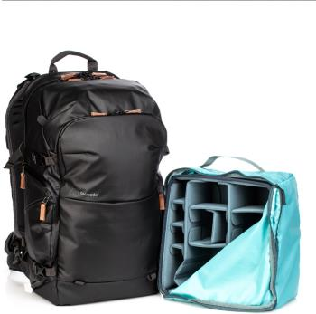 Shimoda Explore V2 Starter Kit Photography Backpack, 35L Black