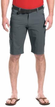 Maier Sports Nil Bermuda Stretch Hiking & Outdoor Shorts, XS Graphite